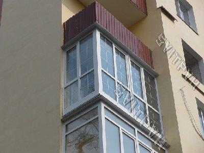 Французский балкон - на городском сайте тамбова - tamboff.ru.