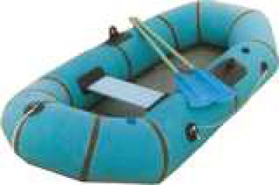 Лодка для туризма а-200