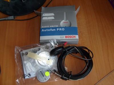 Автомобильная антенна Bosch AutoFun Pro.