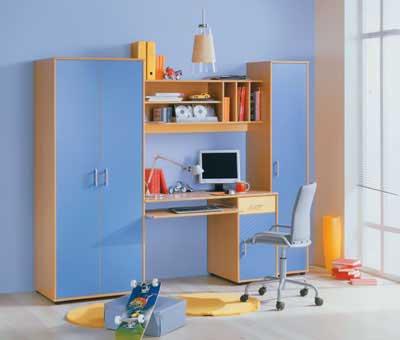 детская мебель тезоро