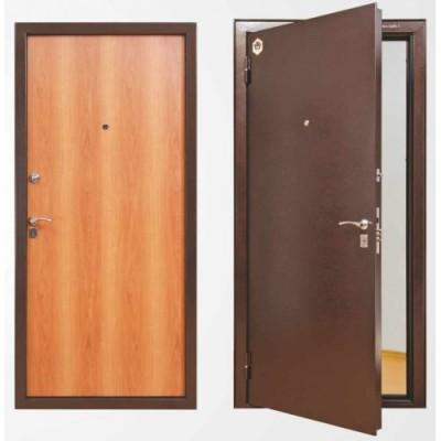металлические двери от фирмы двербург