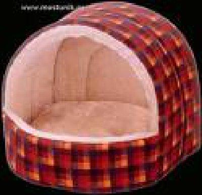 Спальное место для собаки своими руками