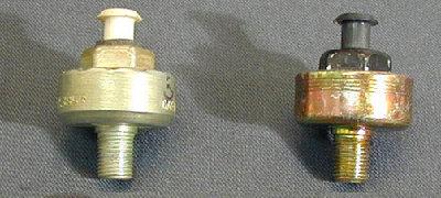 Фото №20 - датчик детонации ВАЗ 2110 8 клапанов проверка