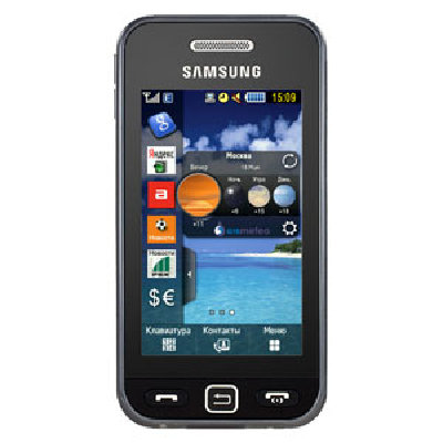 рыбалка для samsung gt s5230 android