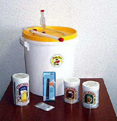 Домашняя мини-пивоварня - на городском сайте Тамбова - tamboff.ru
